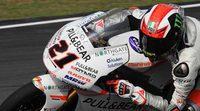 Moto3: Bagnaia vence una carrera de locura y supervivencia