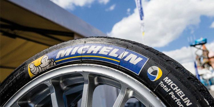 Fórmula E: El gran acierto de Michelin