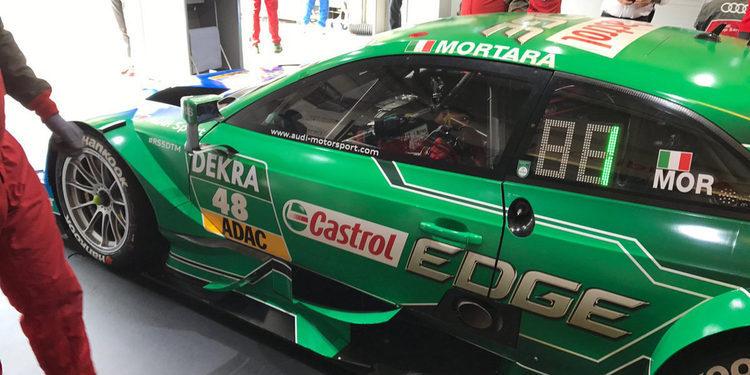 Edoardo Mortara se marcha a Mercedes de cara a 2017