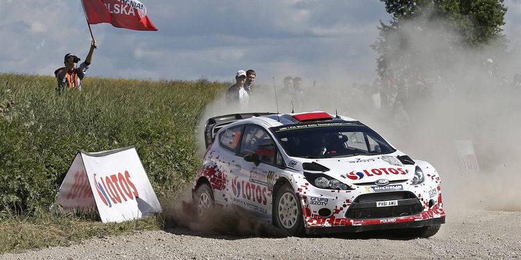 El Rally de Polonia seguirá formando parte del Mundial