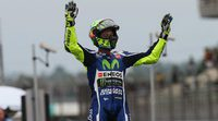 Valentino Rossi estrena libro