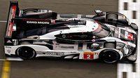 Porsche se alza con el título de constructores en el WEC