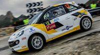 El Rally de La Nucía corona a numerosos campeones