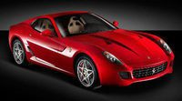 Ferrari entra en la Fabricación Híbrida