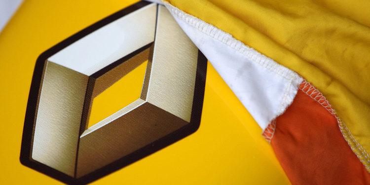 Renault y la evolución de su emblema