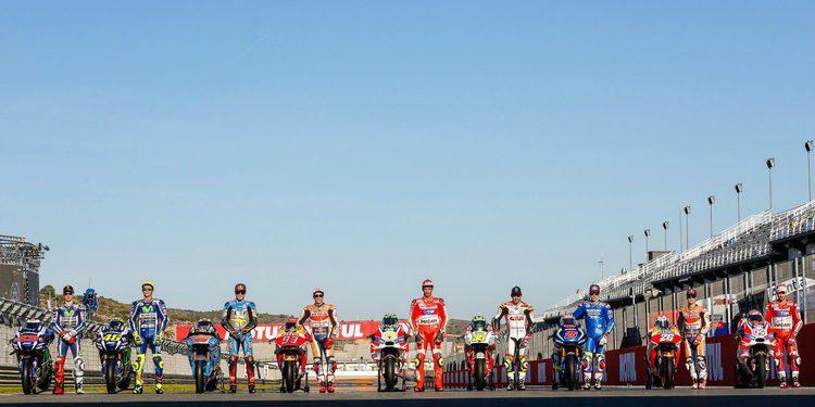 Directo MotoGP Cheste 2016