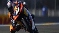 Moto3: Brad Binder se lleva el GP de la Comunitat Valenciana