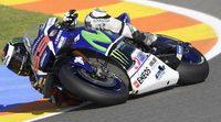 MotoGP: Lorenzo vence y consigue un Grand Slam en Cheste