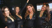 Paddock Girls GP de Valencia 2016