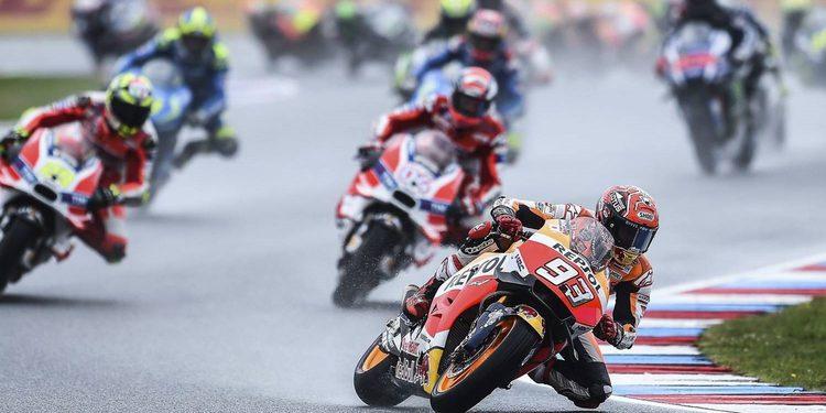 MotoGP: Primera premonición de equipos y pilotos
