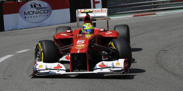 Felipe Massa no descarta competir en la Fórmula E