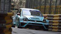 Tiago Monteiro gana en Macao, Stefano Comini es el campeón