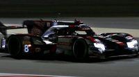 Audi se marcha del WEC con un doblete en Baréin
