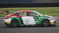 Los pilotos de Sébastien Loeb Racing reciben la llamada para el MAC3 en Qatar