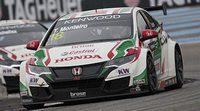 Honda Racing a por todas en Qatar
