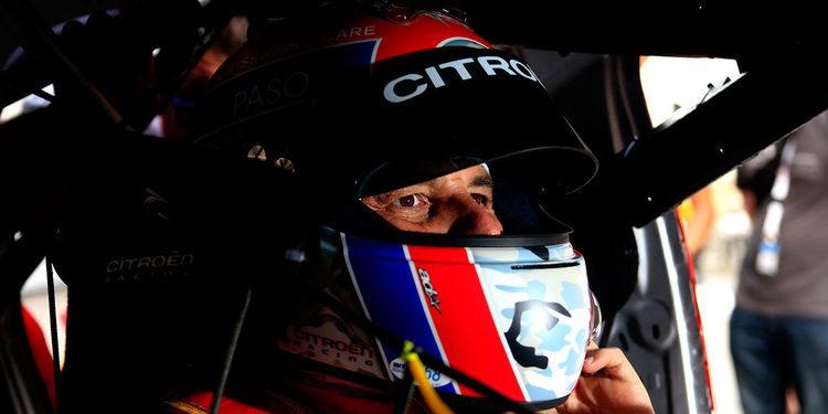 Yvan Muller pone fin a una carrera de récords