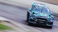 Previo y horarios del rallycross en Rosario