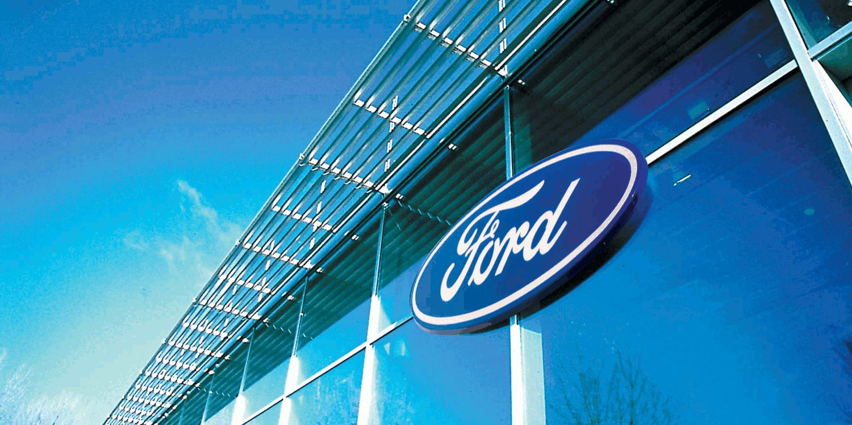 La historia de Ford