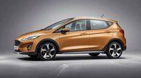 Ford presenta el nuevo Fiesta MK8