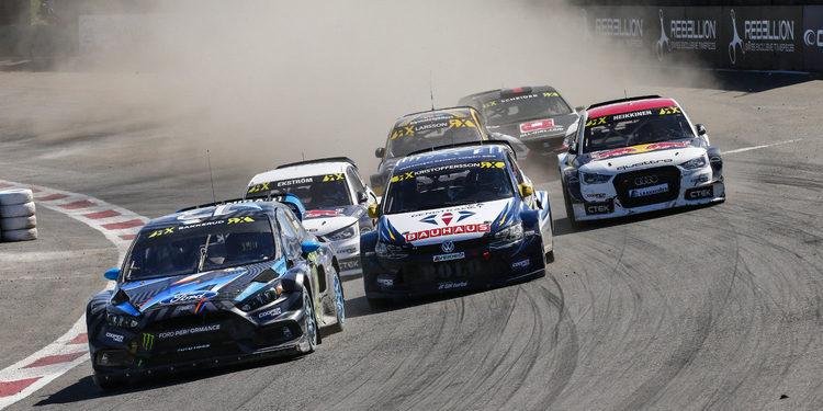Las claves del Rallycross en Rosario