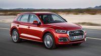 Audi estrenará la Q5 de segunda generación