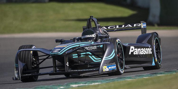 La constancia, clave del éxito dentro de la Fórmula E
