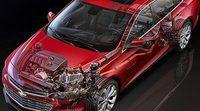Chevrolet te presenta el nuevo Malibu Hibrido 2016