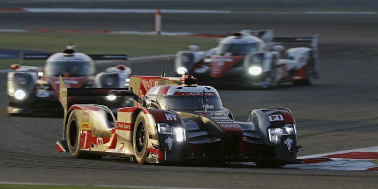 La FIA aprueba el calendario del WEC para 2017