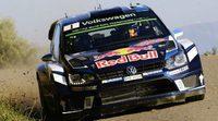 Confirmado el calendario del WRC 2017