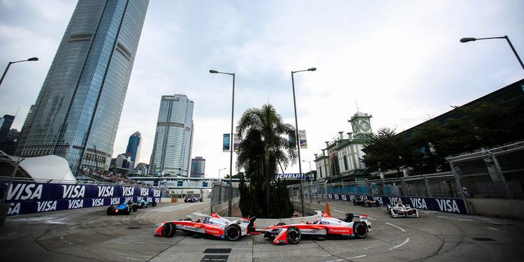 Posibles coincidencias entre el Wec y la Fórmula E