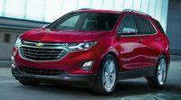Te presentamos la Chevrolet Equinox 2018