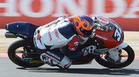 El Honda Team Asia cambia su alineación de cara a 2017