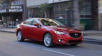 Te presentamos el increíble Mazda 6 2017