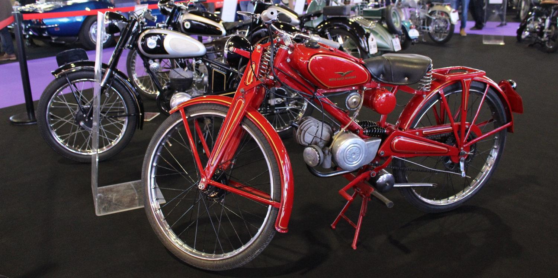 La evolución de las motocicletas
