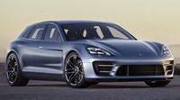 El Porsche Pajun 2017 hace su estreno
