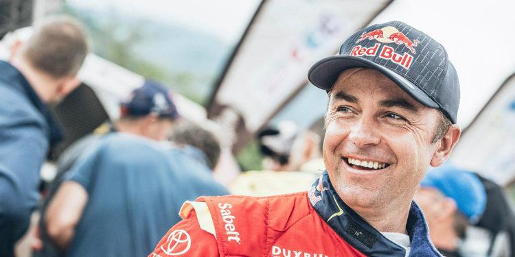 Coches | Favoritos Dakar 2017: Giniel de Villiers, la regularidad como fórmula de éxito