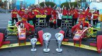 Audi y su preferencia por la Fórmula E
