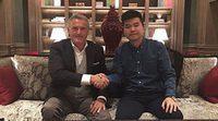 Zhejiang dará la bienvenida a las TCR International Series en 2017