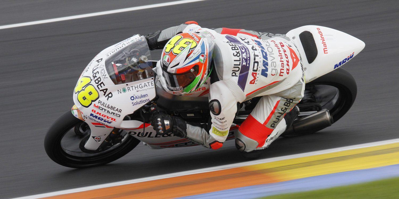 """Moto3. Gino Borsoi: """"En 2017 tenemos una buena oportunidad"""""""