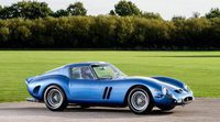 A la venta un Ferrari 250 GTO por 56.000.000$