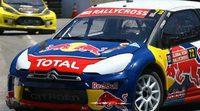 A la venta el Citroën DS3 de Sébastien Loeb ganador de los X Games