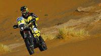 Motos | Favoritos Dakar 2017: desde la segunda línea