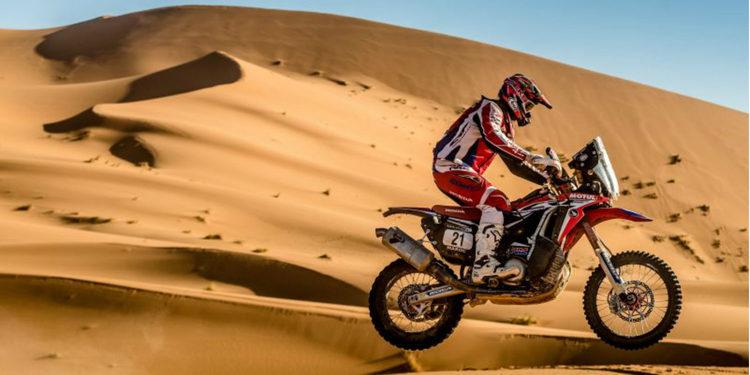 Motos | Favoritos Dakar 2017: la juventud apuesta fuerte
