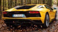 Nuevo Lamborghini Aventador S, ahora con 740 CV