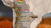 Dakar 2017: el recorrido, etapa a etapa