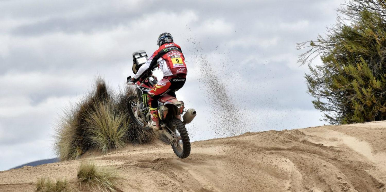 Motos | Brabec se estrena y Sunderland sigue firme
