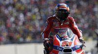 """Michele Pirro: """"Ducati aspira a luchar por el campeonato"""""""
