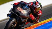 """Jorge Lorenzo: """"Estamos en una era de oro del motoclismo"""""""