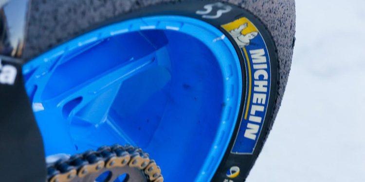 Michelin ultima los detalles para 2017