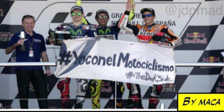Los mejores memes sobre MotoGP 2016